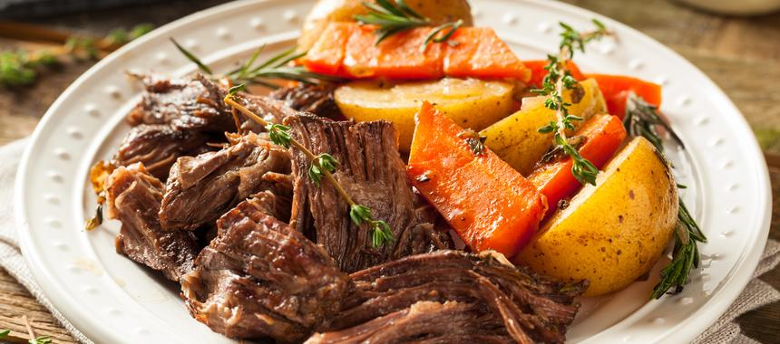 Brisket With Sweet Potatoes Recipe Dinner Ideas Recipes On