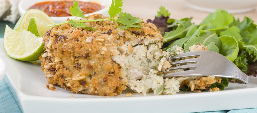 Tasty Tuna Cakes recipe