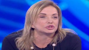 Simona Izzo: Un criptogay nella casa del Gf Vip