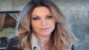 Paola Ferrari/ La giornalista sportiva protagonista presto in politica? (Le spose di Costantino)