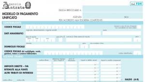 Aggiornato Lu0027elenco Delle Banche Con F24 Online