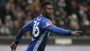 Maglia Home FC Schalke 25Breel Embolo