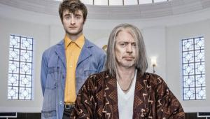 Radcliffe Watson incontri Kristen e Jax hook up