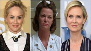 Ratched  Sharon Stone e Cynthia Nixon nella serie prequel di Qualcuno volò  sul nido del 0eeb3bc01519