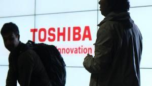 0d5baf0ce6 Huawei Ban: anche Toshiba sospende le forniture