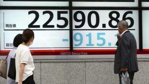 ead8cfbaf0 08:36 | Tokyo, la Borsa chiude in netto calo: indice Nikkei giù