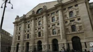 7178e5628d Borsa: Piazza Affari in rosso,pesano spread e dati macro. Chiusura di  settimana con ...