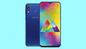 82dc3819a6396c Samsung Galaxy M20 offerto a 169 € per l'Amazon Prime Day 2019. Grandissime offerte  in ...
