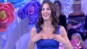 Bianca Guaccero su Raimondo Todaro e Francesca Tocca/