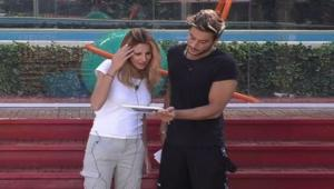 Adriana Volpe parla della crisi con il marito Roberto Parli