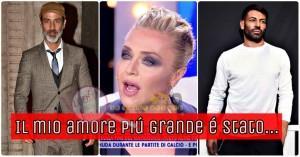 `Gossip' Intervista a Paola Barale, la presentatrice torna a parlare di Gianni Sperti