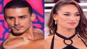 Valentin e Francesca Tocca: