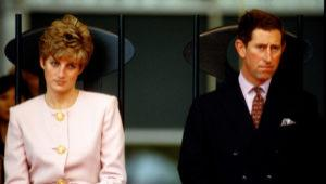 Carlo e Lady Diana: