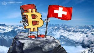Il SIX Swiss Exchange quota un nuovo ETP su Bitcoin gestito attivamente