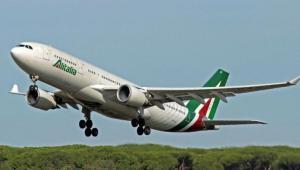 Da oggi Alitalia riprenderà a pieno ritmo le operazioni sull'aeroporto di Milano Linate – Mobilita.org