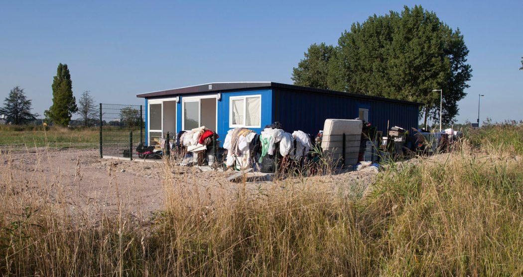 Maatschappelijk Werk Huizen : Rare huizen voor rare mensen investico