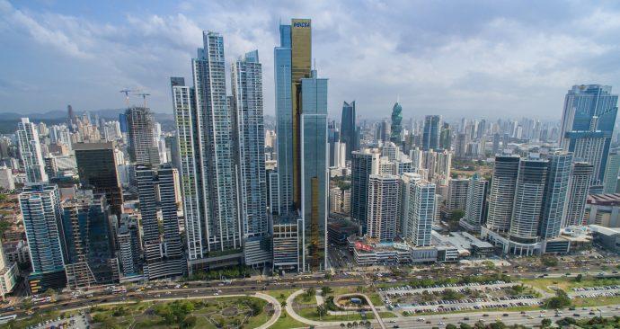 Panama-stad