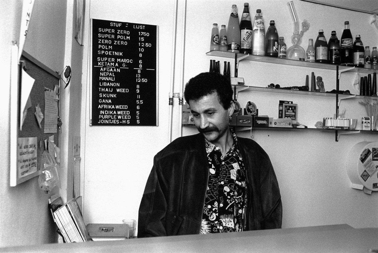 Coffeeshop 't Kunsje