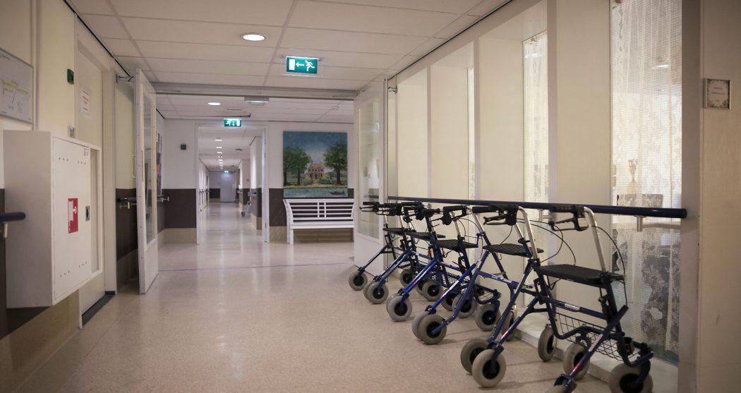 Zorgcentrum Rosendael
