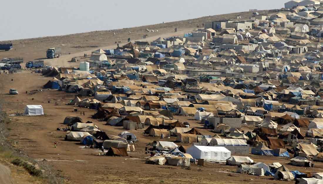 iraq-camps