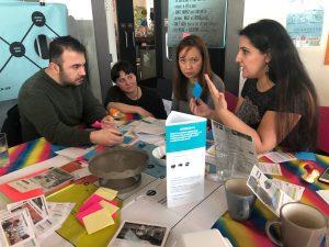 group-explaining