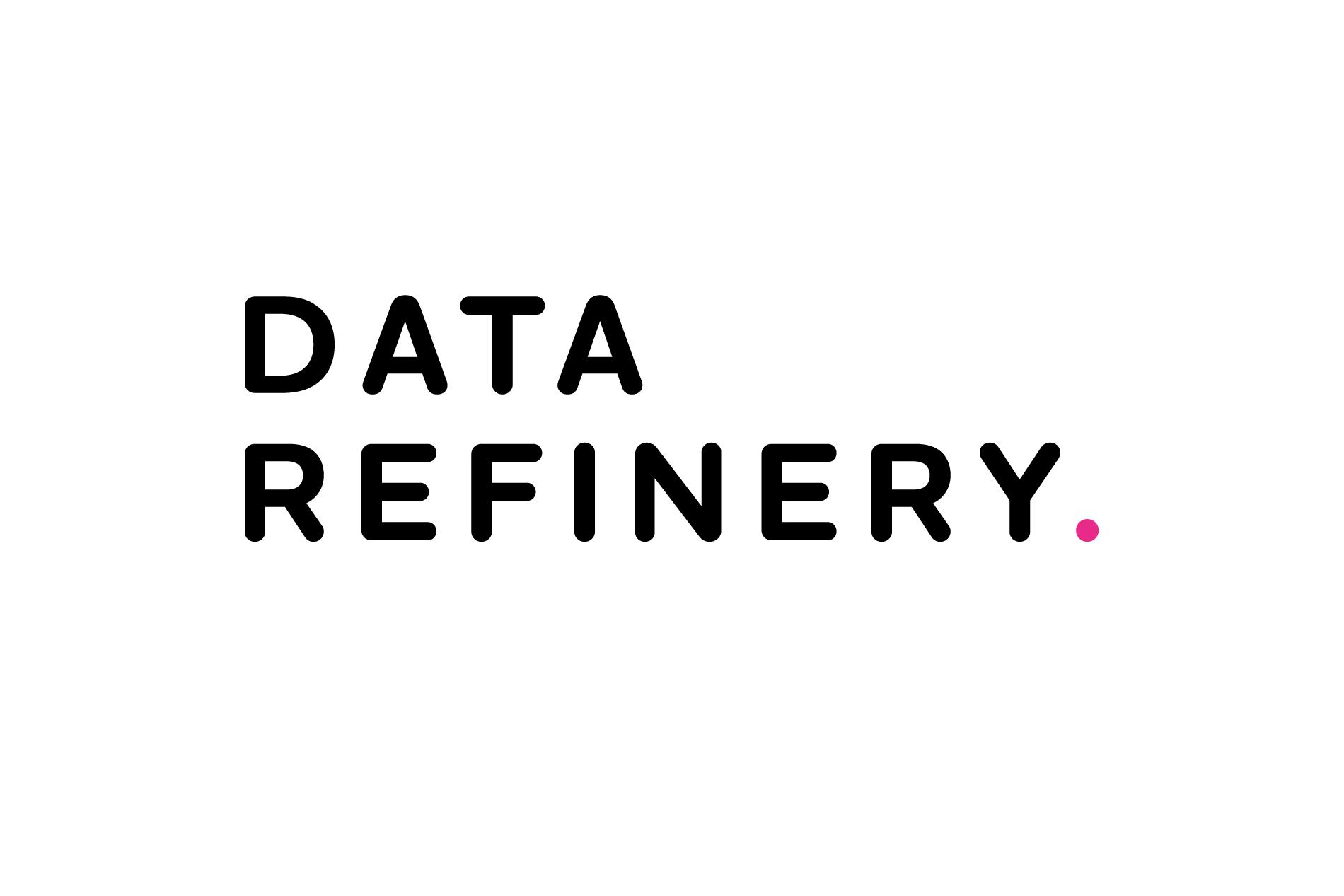 Data Refineryn logo