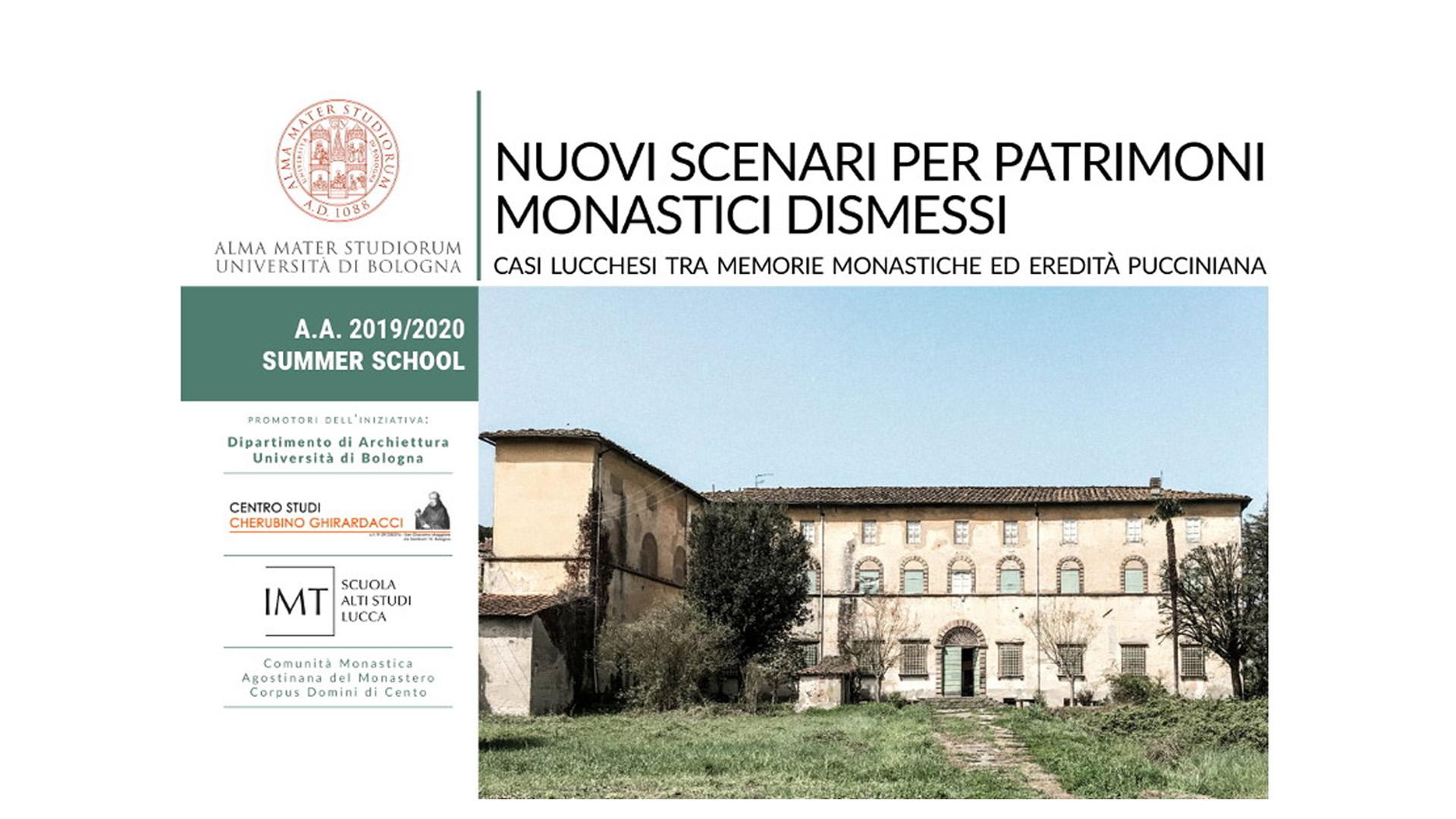 La collaborazione di Caparol alla Lucca Summer School per il recupero dei beni culturali religiosi