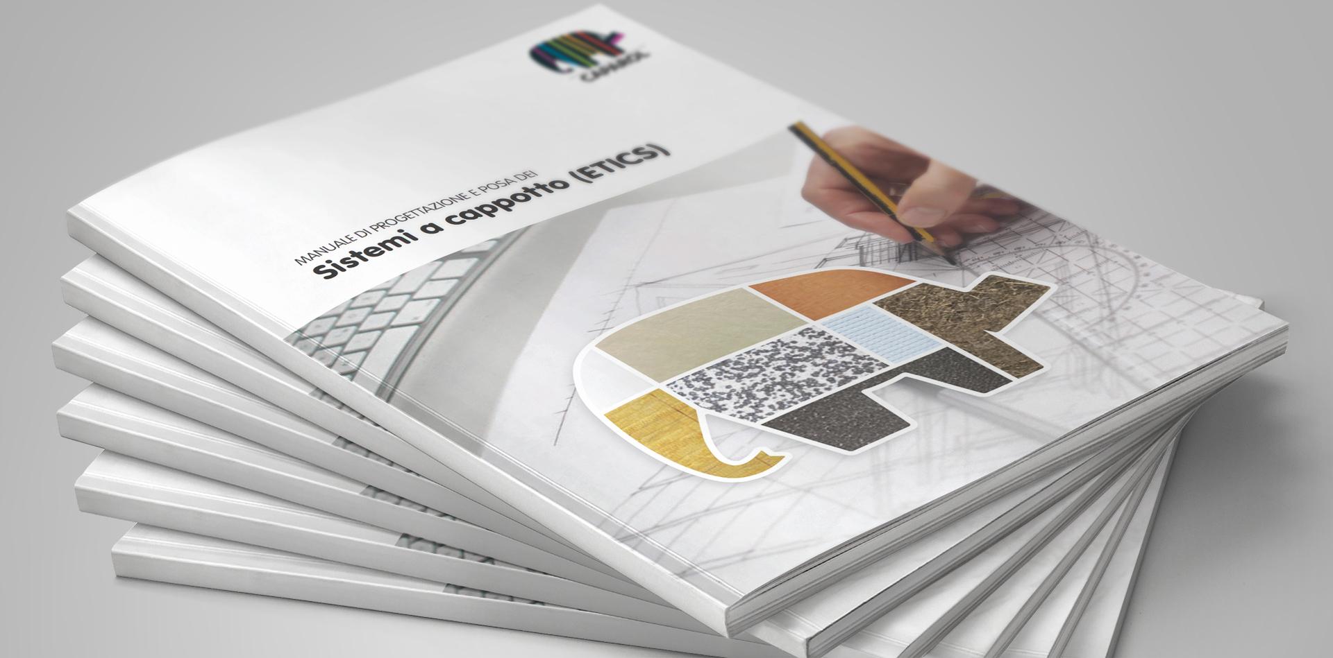 Nuovo Manuale di progettazione e posa dei sistemi a cappotto