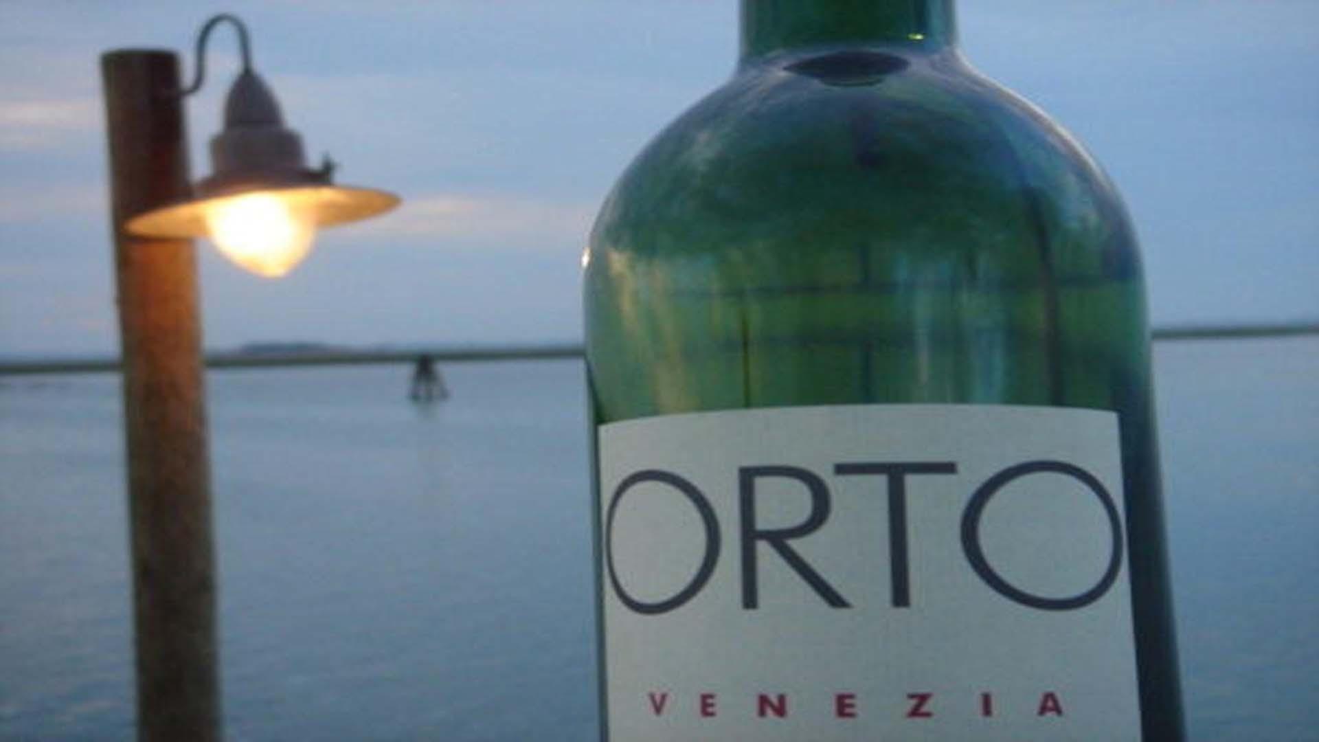 Azienda vinicola ORTO di Venezia