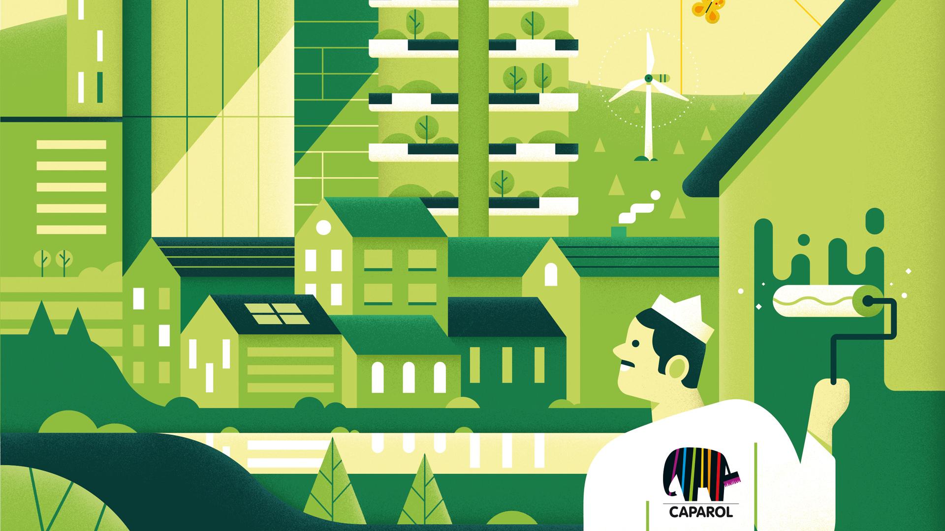 R1a Il Programma di Vendita – Modulo edilizia e colore