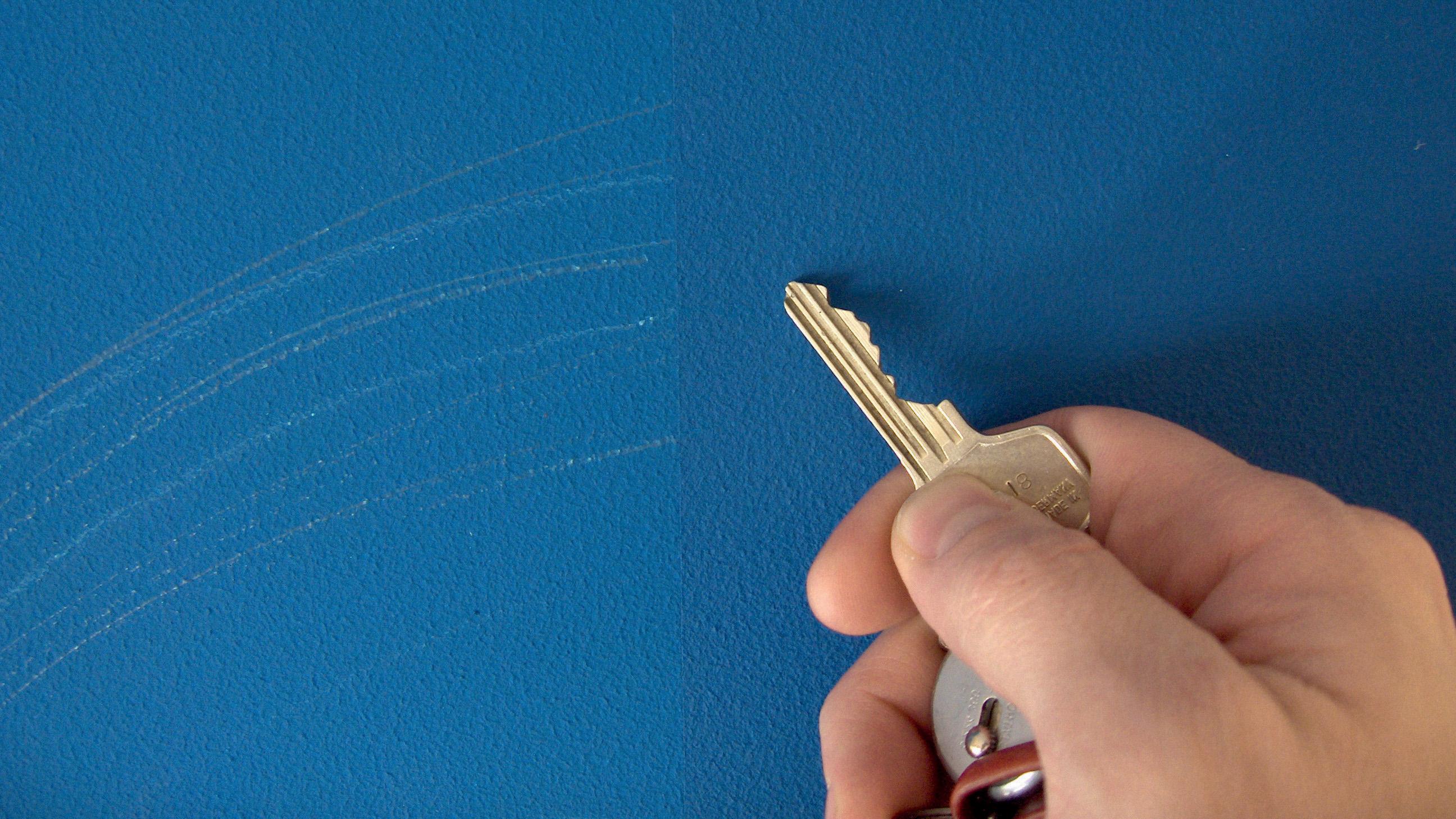 PremiumColor - Pittura antigraffio per interni in colori intensi