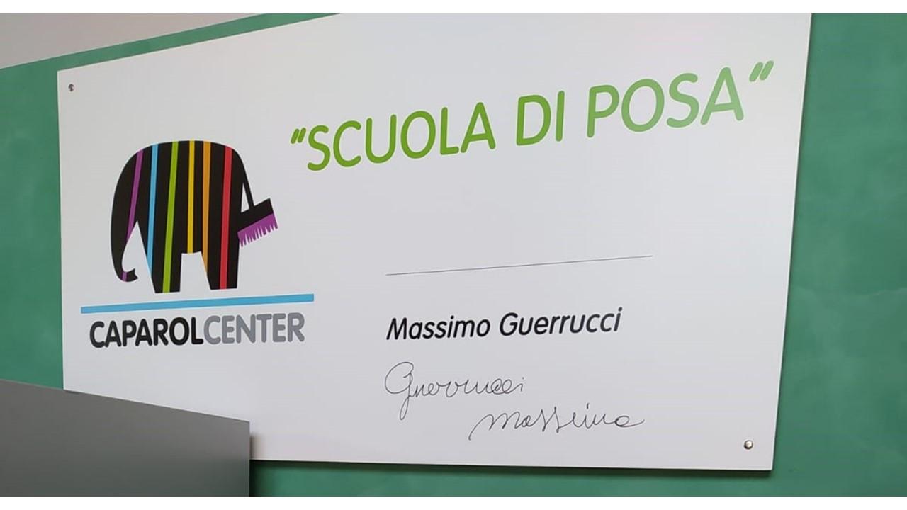 Caparolcenter è il nuovo Centro di Certificazione Professionale qualificato ICMQ in Toscana