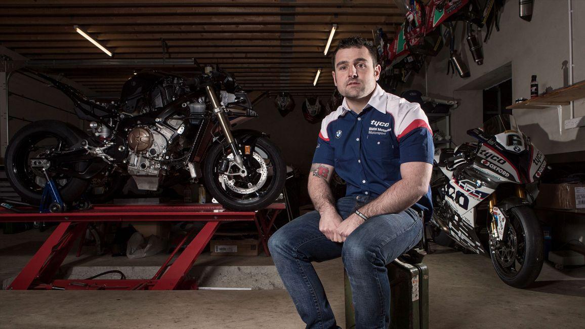 Michael Dunlop TT 2019 Announcement