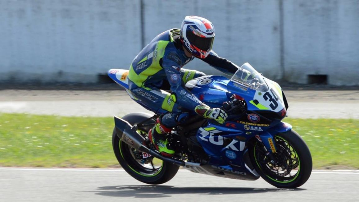 New Zealand Superbike Champion Daniel Mettam confirmed for TT Races debut