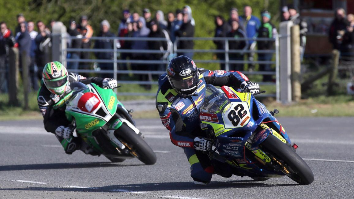 STRONG RESULTS AT TANDRAGEE FOR BURROWS ENGINEERING