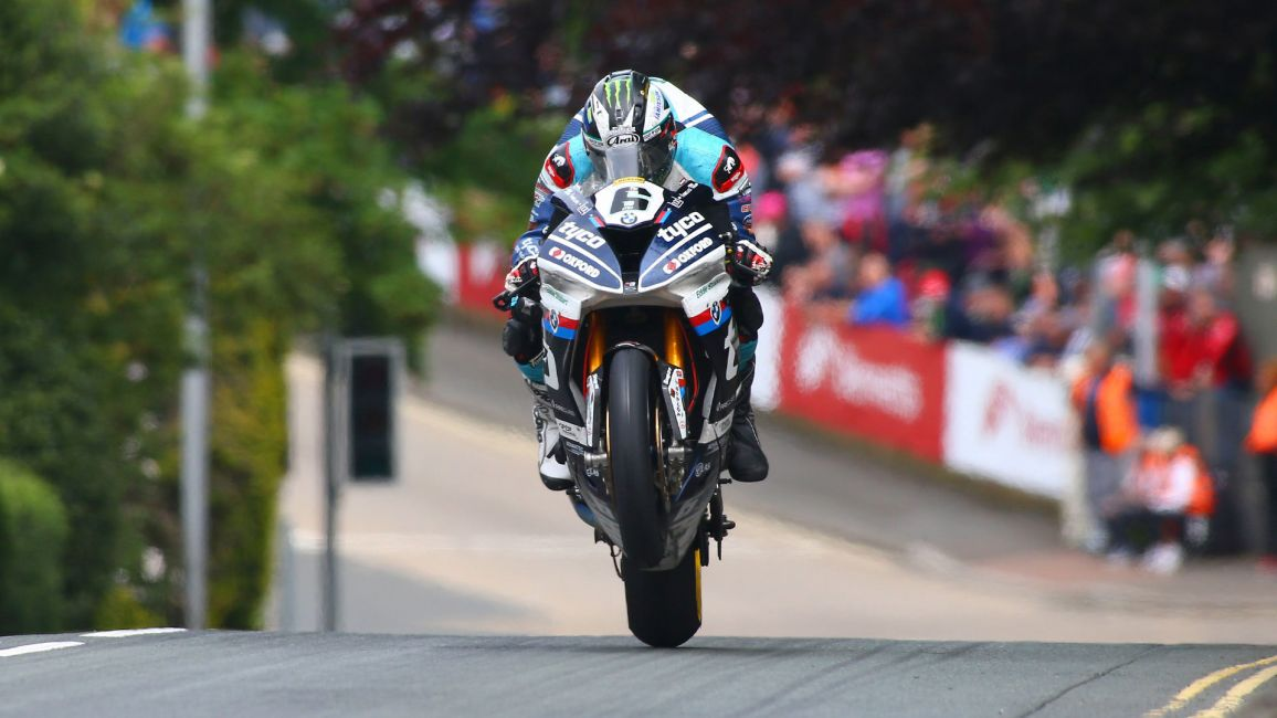 BRAY HILL NAMED BY THE TIMES IN TOP FIFTY PLACES TO WATCH SPORT