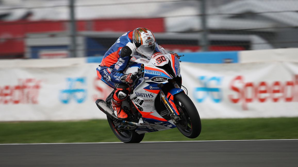 Highs & Lows for Hickman At Donington
