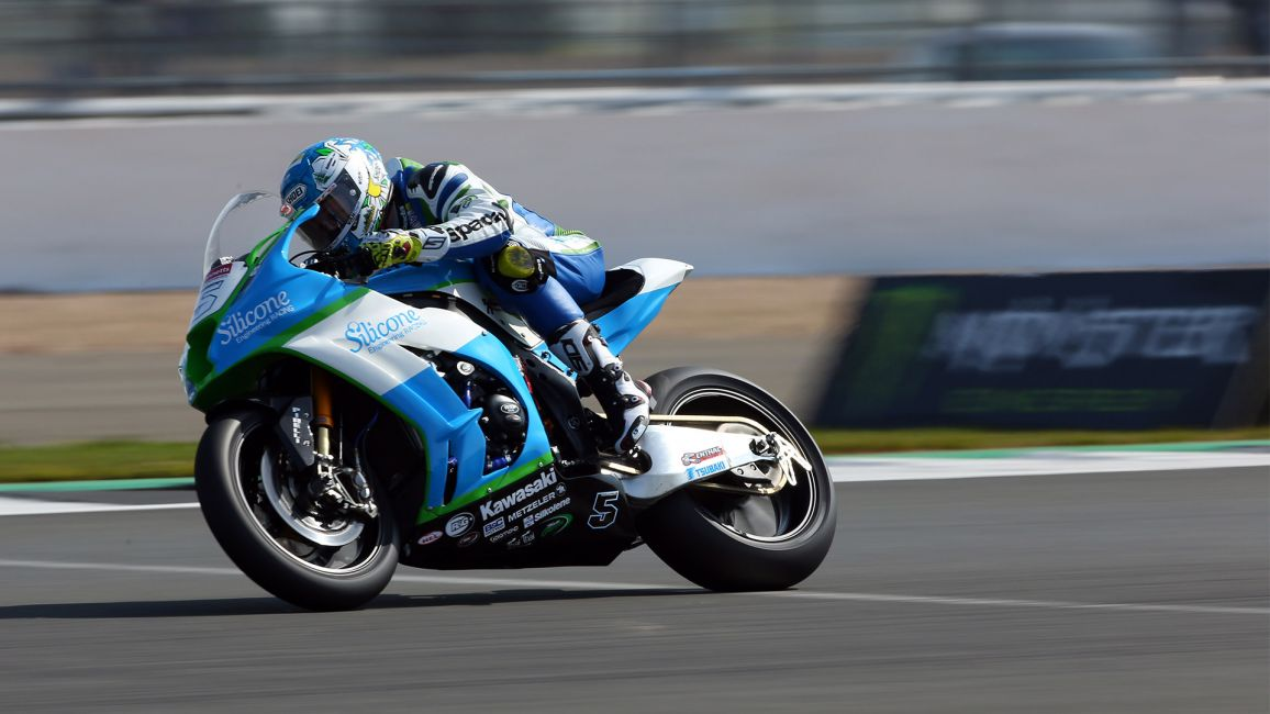 GALLERY - TT RIDERS AT BSB ROUND ONE