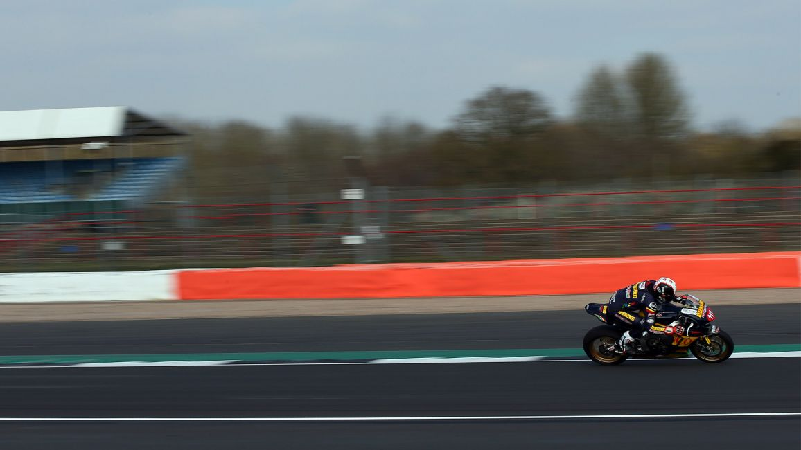 TT EDGES CLOSER WITH MORE RIDERS TAKING TO THE TRACK
