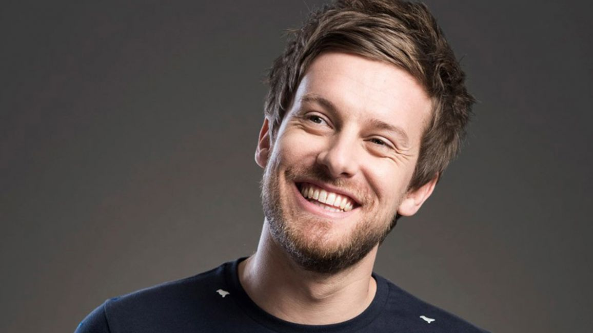 COMEDIAN CHRIS RAMSEY ADDED TO OFFICIAL ENTERTAINMENT LINE UP