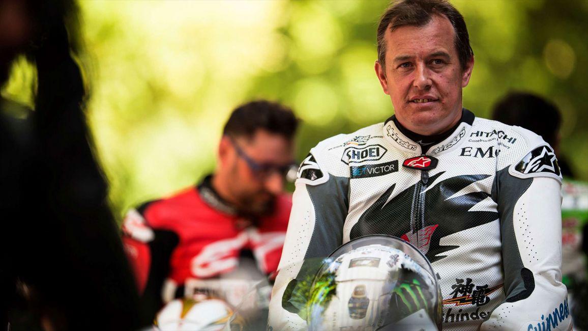 68 TT RACE WINS REPRESENTED AT GOODWOOD 2019