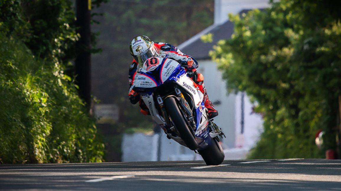 TOP 10 MODERN CLASSIC TT RACES