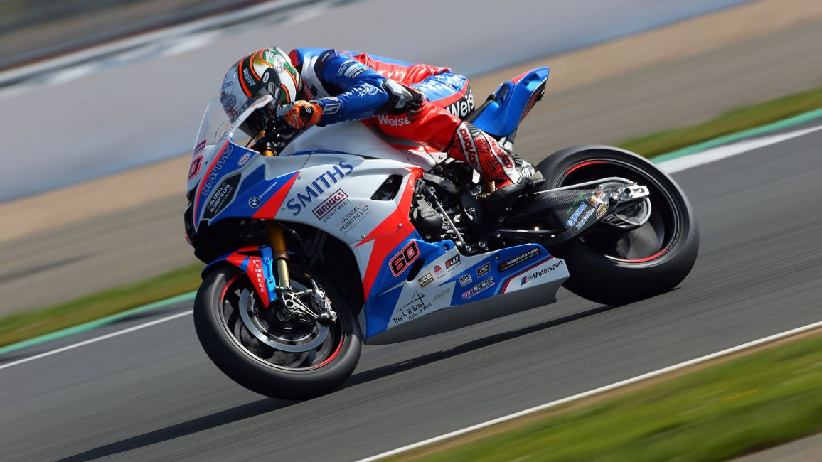 TESTING WEEKEND FOR HICKMAN AT BSB ROUND 1