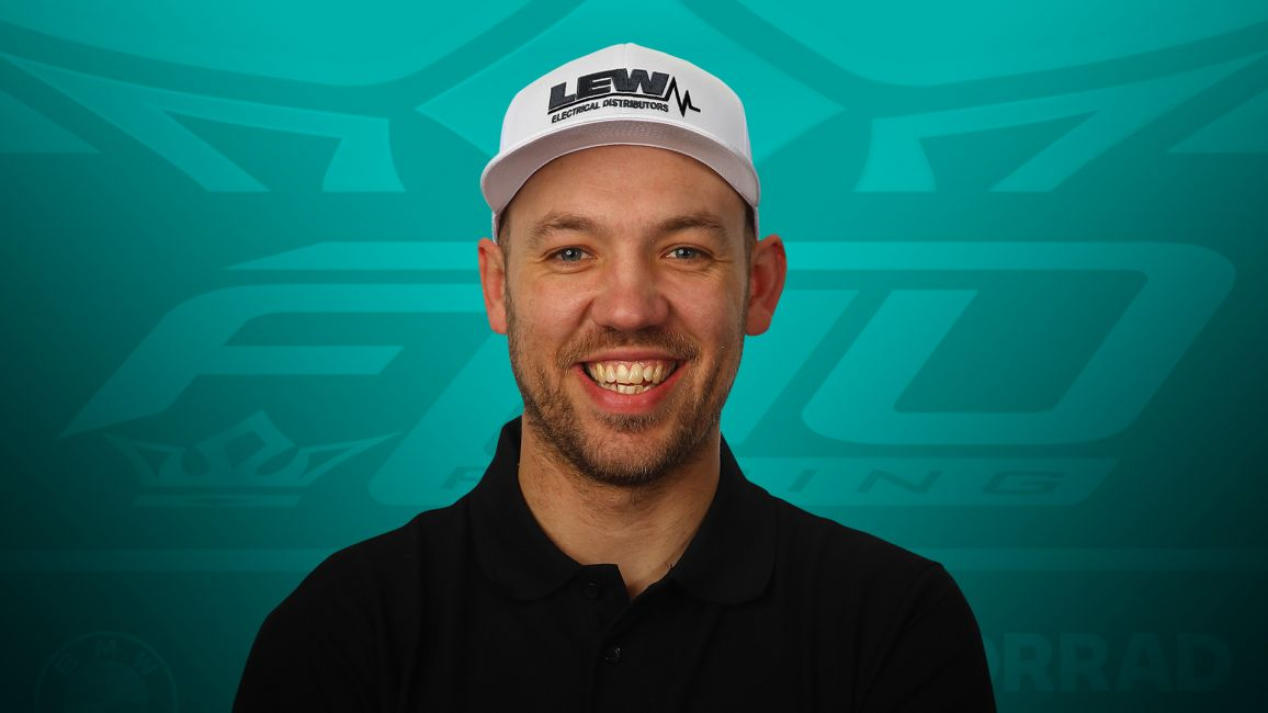 HICKMAN JOINS ALL-NEW FHO RACING TEAM