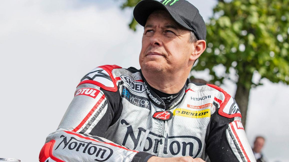 MCGUINNESS YET TO CONFIRM PLANS FOR NEXT YEAR
