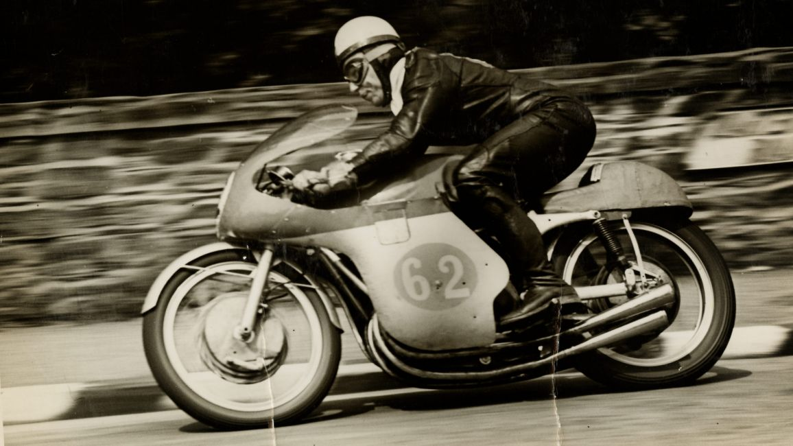 Manx National Heritage Provide Definitive TT Results Database For iomttraces.com