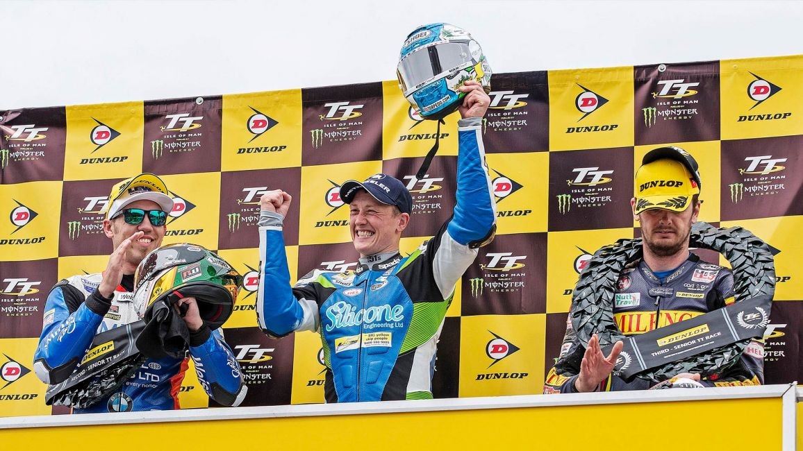 REVAMPED SCHEDULE PROPOSED FOR 2020 ISLE OF MAN TT RACES