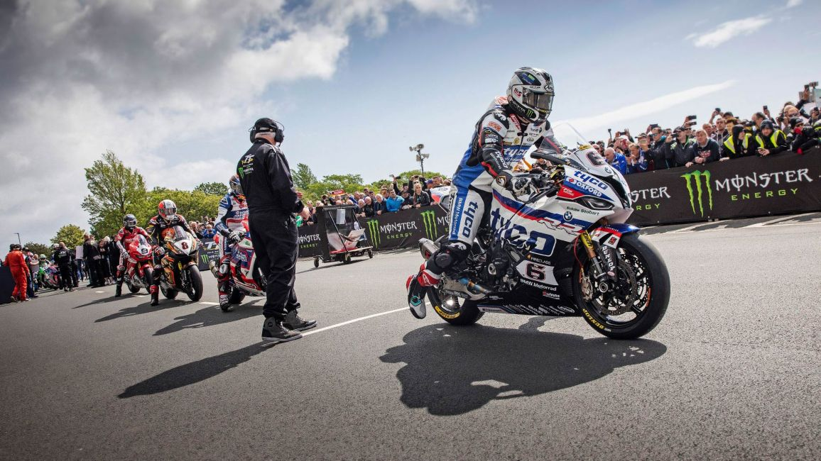 ENTRIES FOR TT 2020 NOW OPEN