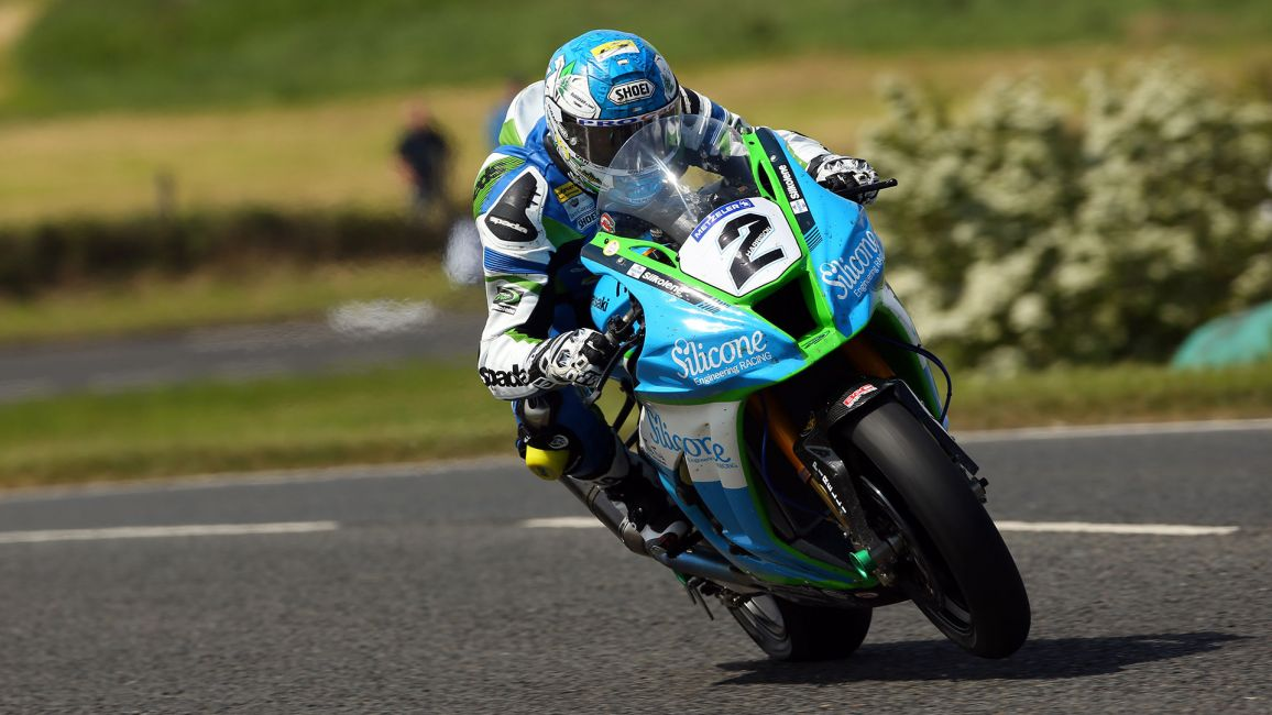 Final TT Preparations As NW200 Gets Under way