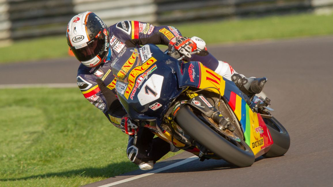 Milenco by Padgett's Racing gets testing underway at Castle Combe